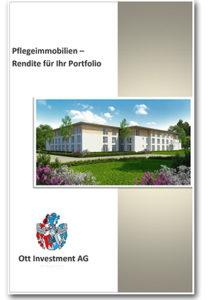 Pflegeimmobilie Wissen Fonds Alternativer Investmentfonds AIF Makler