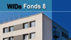 WIDe Fonds 8 Fondsmakler