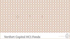 Cover HC1 Fonds von Verifort Fondsmakler